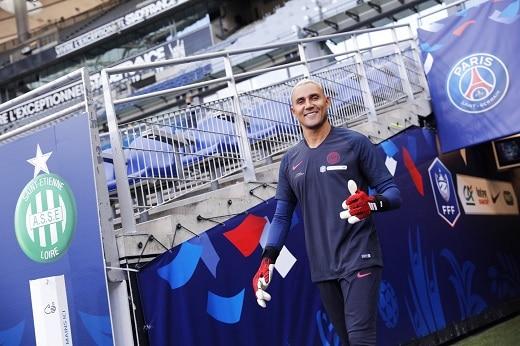 Ponturi fotbal PSG vs St. Etienne – Cupa Frantei