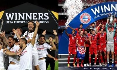Ponturi fotbal Bayern vs Sevilla – Supercupa Europei