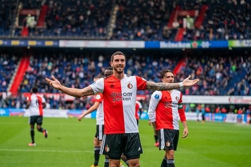 Ponturi fotbal 17-18 octombrie: Feyenoord - Sparta Rotterdam