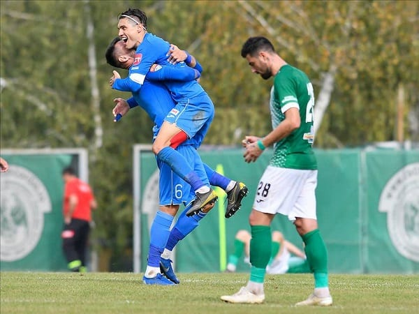 Ponturi fotbal Pandurii Tg Jiu vs Farul Constanta – Liga a 2-a