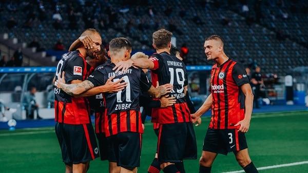 Ponturi pariuri Bayern vs Frankfurt – Bundesliga