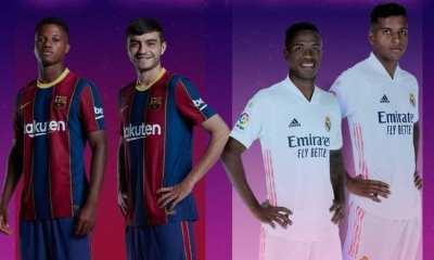 Cote speciale 888 pentru Barcelona vs Real Madrid