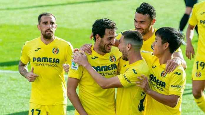 Ponturi Cadiz vs Villarreal