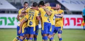 Ponturi Maccabi Tel Aviv vs Qarabag