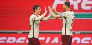Ponturi Roma vs CSKA Sofia