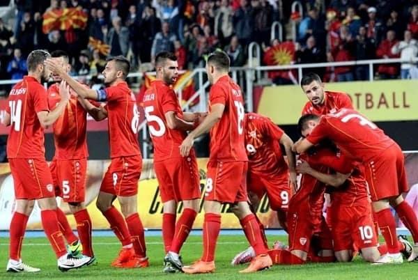 Ponturi fotbal Georgia vs Macedonia de Nord – Calificari EURO