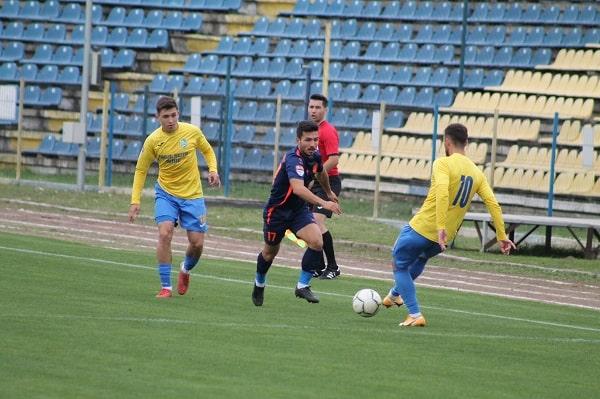 Ponturi fotbal Pandurii vs Dunarea Calarasi – Liga 2
