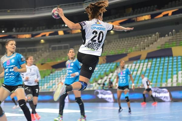 Ponturi handbal CSM Bucuresti vs Ljubljana - Liga Campionilor