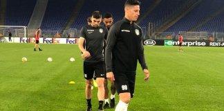 Cote marite Roma vs CFR Cluj