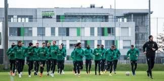 Predictii fotbal Monchengladbach vs Hertha - Bundesliga