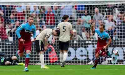 Pariuri speciale West Ham vs Manchester United 05.12.2020 / sursa foto: The Telegraph
