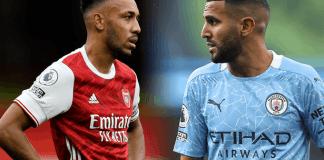 Ponturi pariuri Arsenal vs Manchester City