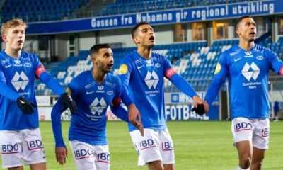 Ponturi pariuri Molde vs Dundalk