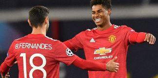 Ponturi RB Leipzig vs Manchester United