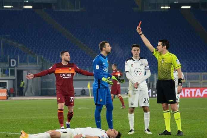 Meciul zilei - Roma vs Spezia Serie A - 23.01.2021