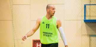 Goran Gajovic antrenament