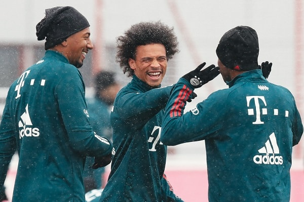 Ponturi pariuri Monchengladbach vs Bayern – Bundesliga