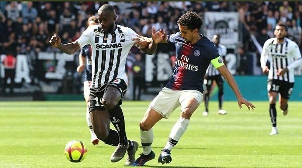 Predictii fotbal Bordeaux vs Angers – Ligue 1