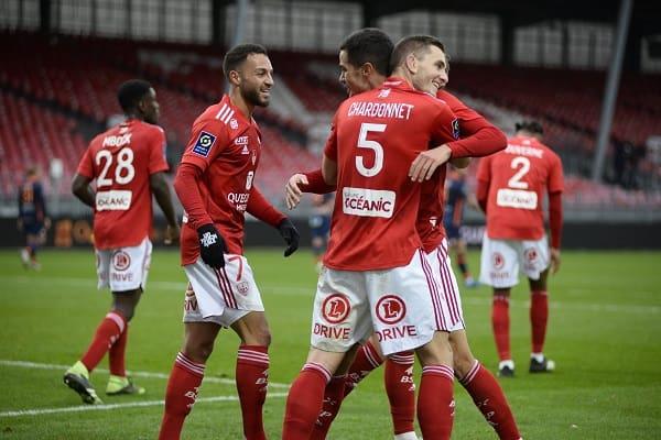 Predictii fotbal Reims vs Brest – Ligue 1