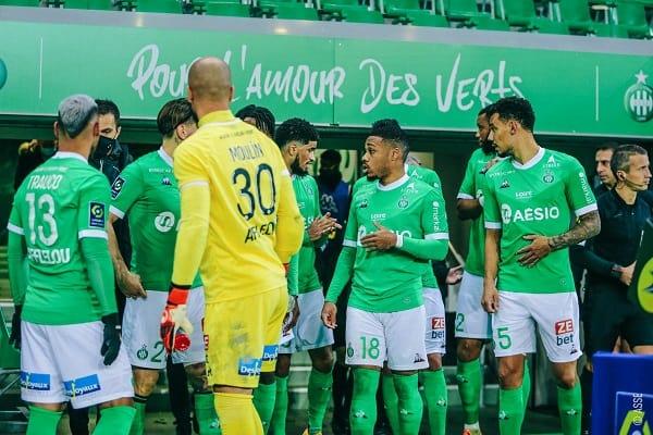 Predictii fotbal Reims vs Saint-Etienne – Ligue 1