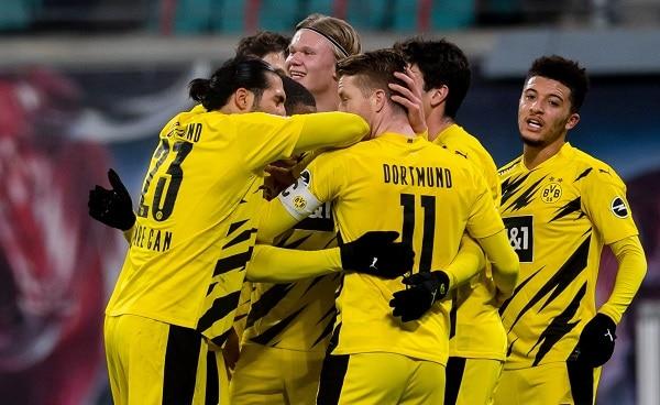 Pronosticuri fotbal Leverkusen vs Dortmund – Bundesliga