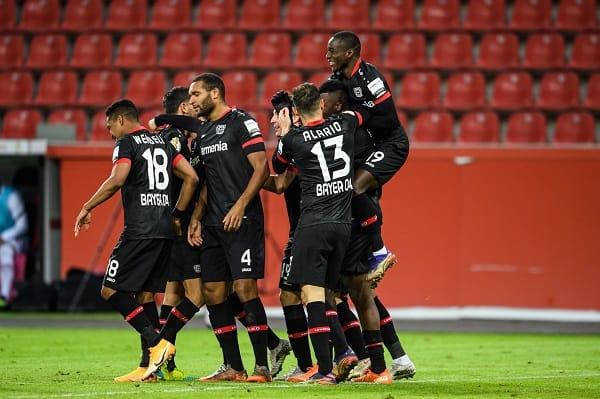 Pronosticuri fotbal Union Berlin vs Leverkusen – Bundesliga