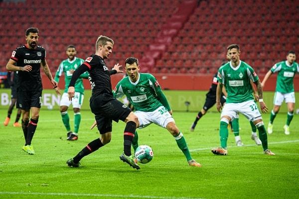 Pronosticuri pariuri Leverkusen vs Frankfurt – Cupa Germaniei