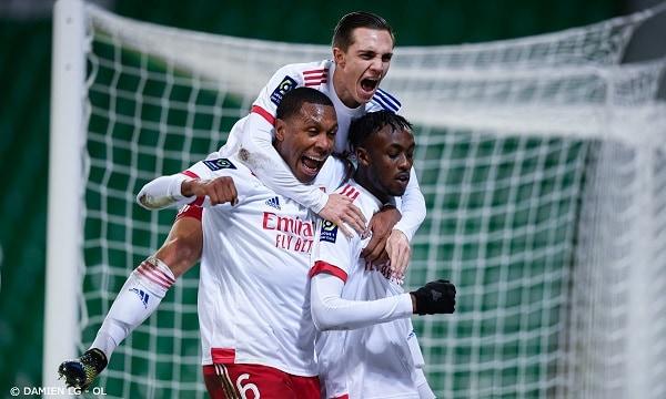 Pronosticuri pariuri Lyon vs Bordeaux – Ligue 1