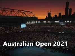 Australian Open 2021 - favoriți, cote pariuri, premii, cine transmite