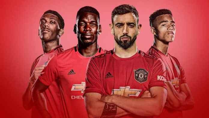 Cota marita pentru Manchester United