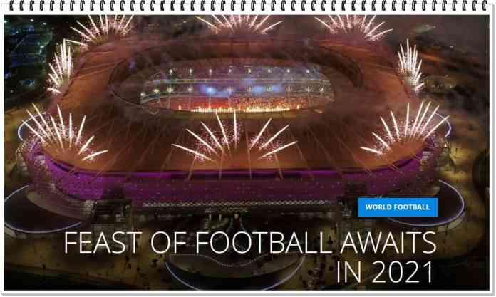 Top evenimente sportive 2021 - Campionatul mondial al cluburilor