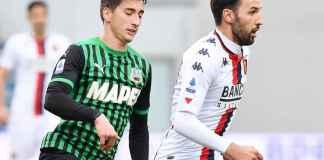 Ponturi pariuri Genoa vs Bologna