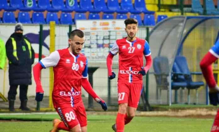 Ponturi pariuri Poli Iasi vs FC Botosani