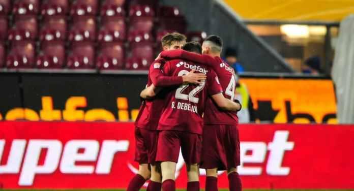 Ponturi pariuri Sepsi vs CFR Cluj