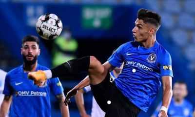 Ponturi fotbal FC Viitorul vs Hermannstadt