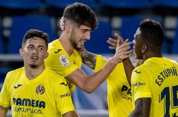 Pronosticuri Villarreal vs Granada