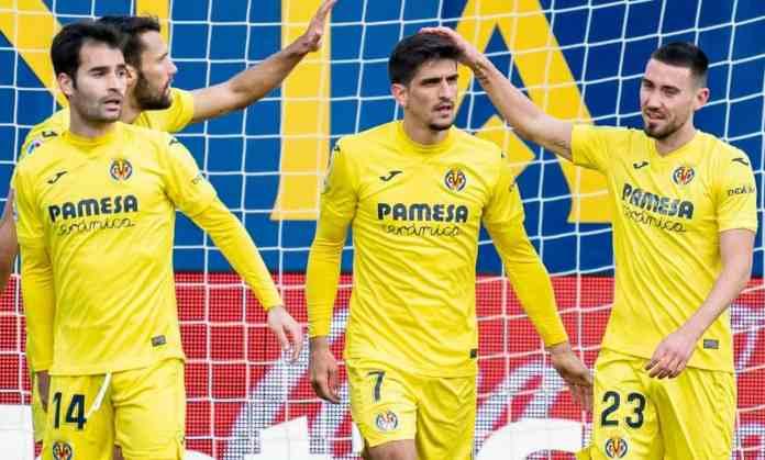 Ponturi pariuri Zamora vs Villarreal