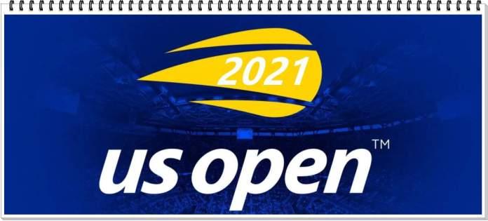 Top evenimente sportive 2021 US Open