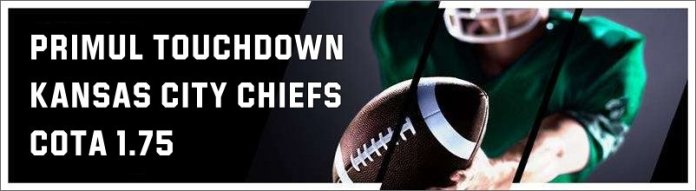 Finala NFL Cote pariuri