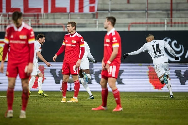 Ponturi pariuri Stuttgart vs Monchengladbach – Cupa Germaniei