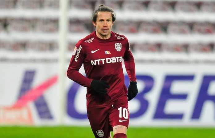 Cote marite CFR Cluj vs Viitorul