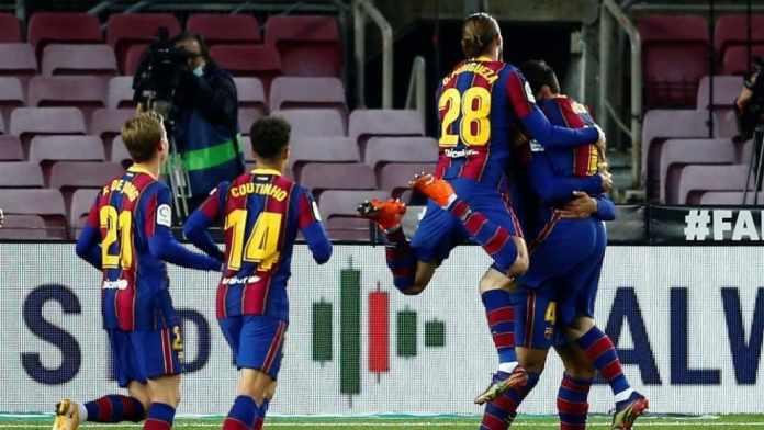 Ponturi Barcelona vs Elche