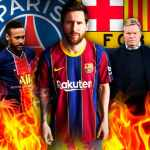 Pronosticuri Barcelona vs PSG