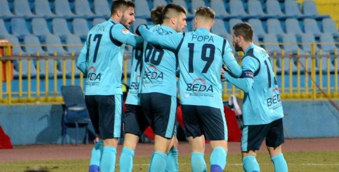 Ponturi pariuri Chindia Targoviste vs FC Botosani