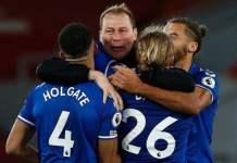 Ponturi pariuri Everton vs Southampton