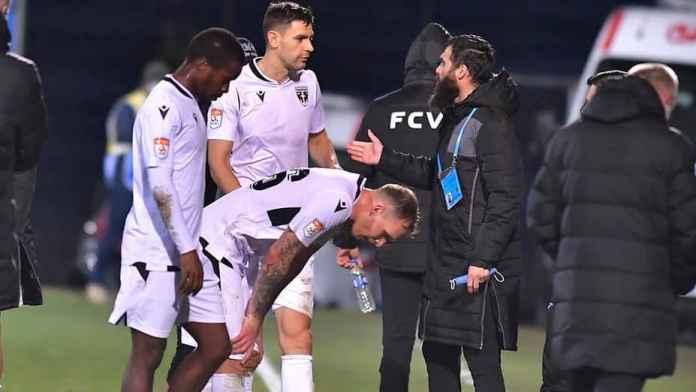 Ponturi pariuri FC Voluntari vs FC Arges