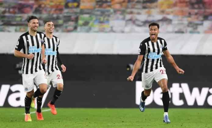 Ponturi pariuri Newcastle vs Wolves