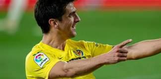 Ponturi Villarreal vs Salzburg