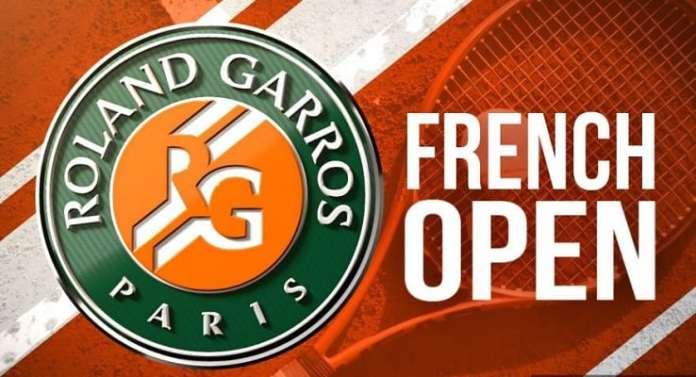 Programul celor 4 turnee de Grand Slam 2021 French Open