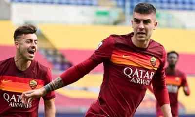Ponturi pariuri AS Roma vs Sahtior